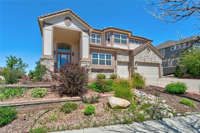 7756 S Duquesne Way, Aurora, CO 80016 (#8752896) :: The DeGrood Team