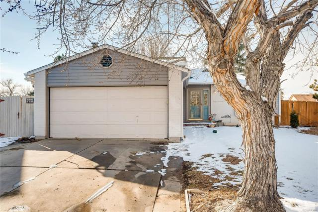 4297 S Argonne Street, Aurora, CO 80013 (#8753216) :: James Crocker Team