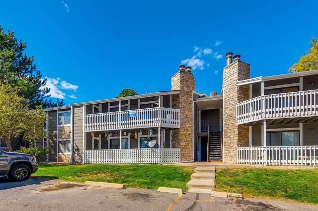 18023 E Ohio Avenue #203, Aurora, CO 80017 (MLS #8753613) :: 8z Real Estate