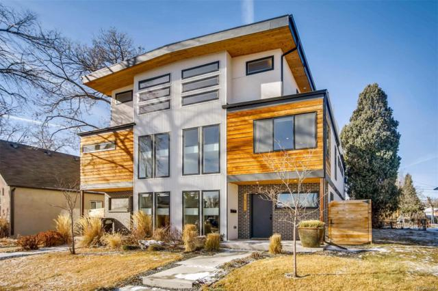 4035 Quivas Street, Denver, CO 80211 (#8753637) :: House Hunters Colorado