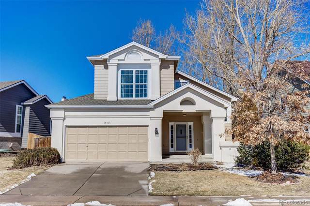 18815 E Powers Drive, Aurora, CO 80015 (#8753819) :: Hudson Stonegate Team