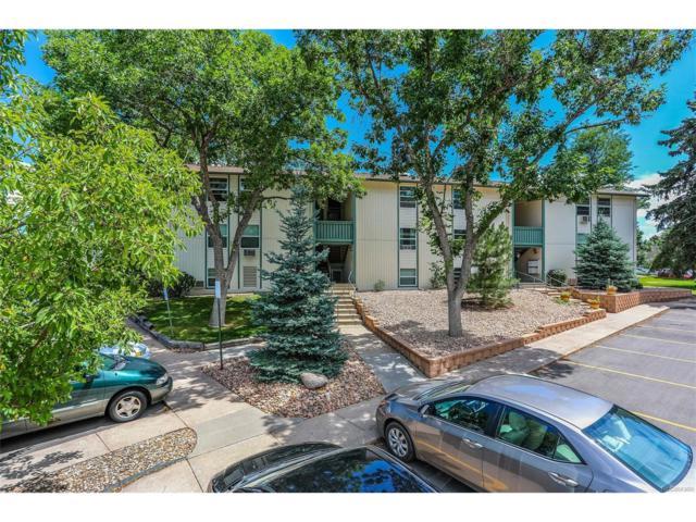 2160 S Vaughn Way 304C, Aurora, CO 80014 (MLS #8754442) :: 8z Real Estate