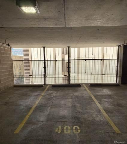 891 14th Street, Denver, CO 80202 (#8754530) :: Arnie Stein Team | RE/MAX Masters Millennium