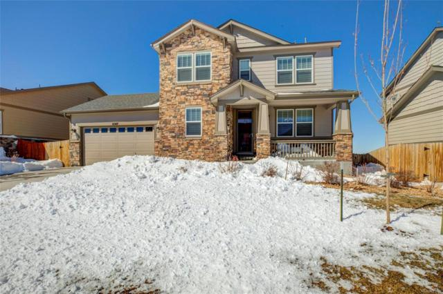 6547 S Kewaunee Way, Aurora, CO 80016 (#8754595) :: My Home Team