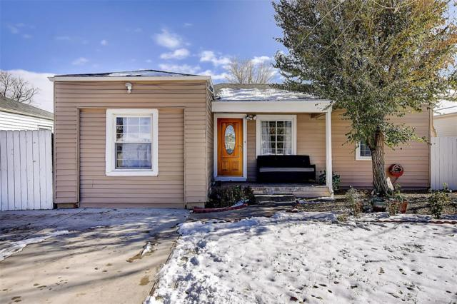 1956 Hanover Street, Aurora, CO 80010 (#8754824) :: The Heyl Group at Keller Williams