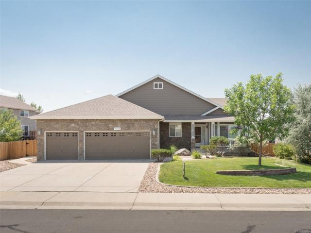 1778 Parkdale Circle, Erie, CO 80516 (MLS #8755279) :: 8z Real Estate