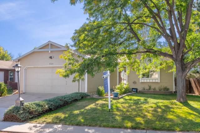 2165 Tulip Street, Longmont, CO 80501 (MLS #8755370) :: 8z Real Estate