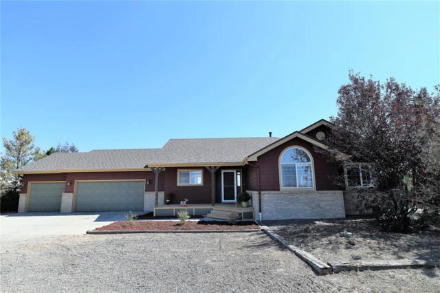 57336 E Costilla Avenue, Strasburg, CO 80136 (MLS #8755470) :: 8z Real Estate