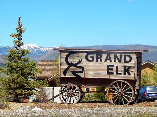 Tbd, Granby, CO 80446 (MLS #8755758) :: 8z Real Estate