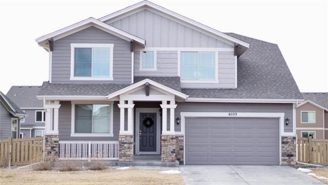6523 Snow Bank Drive, Timnath, CO 80547 (MLS #8756055) :: 8z Real Estate