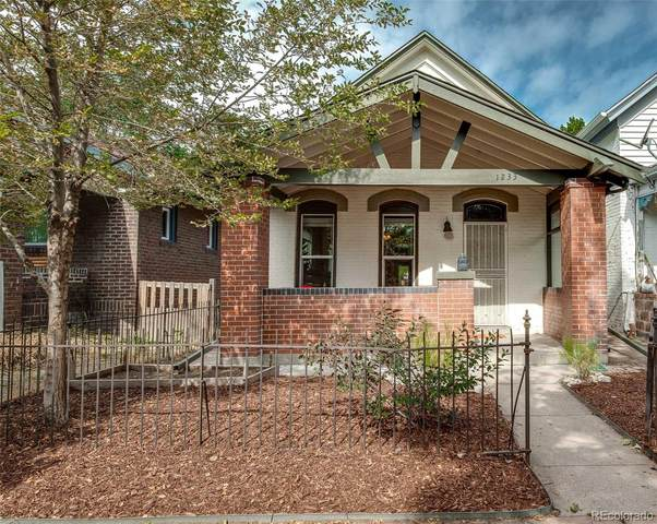 1233 Lipan Street, Denver, CO 80204 (#8756139) :: Kimberly Austin Properties