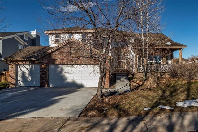 6489 Ashburn Lane, Highlands Ranch, CO 80130 (#8756258) :: The Peak Properties Group