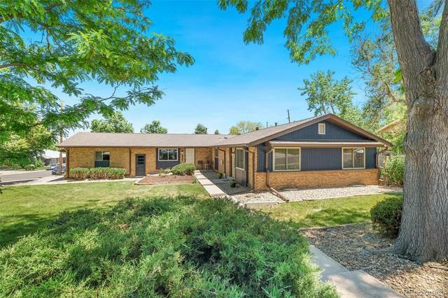 12582 W 12th Place, Golden, CO 80401 (MLS #8756443) :: 8z Real Estate