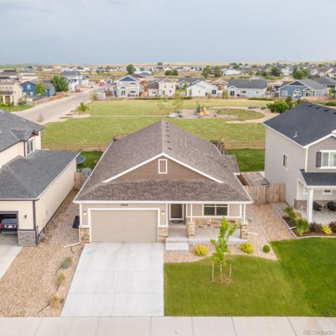 1944 Sunset Circle, Milliken, CO 80543 (MLS #8756451) :: 8z Real Estate