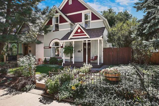 3424 W 31st Avenue, Denver, CO 80211 (#8756457) :: Bring Home Denver with Keller Williams Downtown Realty LLC