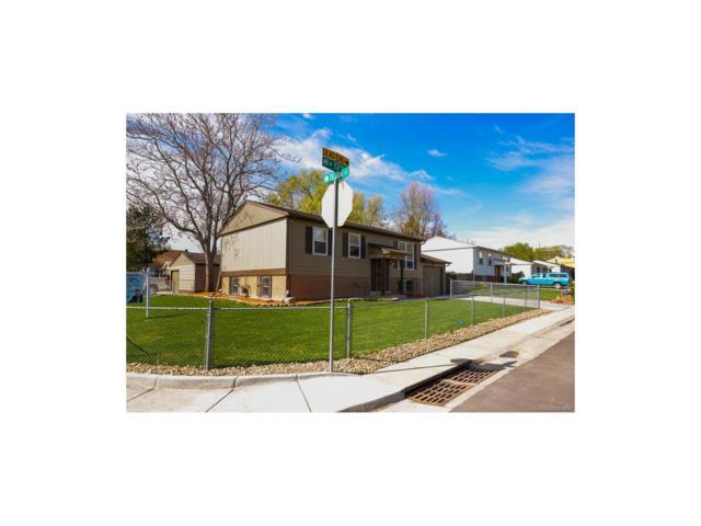 2000 W 52nd Place, Denver, CO 80221 (MLS #8756458) :: 8z Real Estate