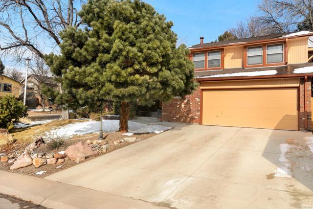 7202 S Costilla Street, Littleton, CO 80120 (MLS #8756500) :: 8z Real Estate