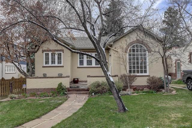 1623 Grape Street, Denver, CO 80220 (#8756694) :: HergGroup Denver