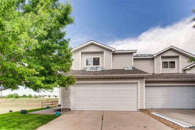 840 Macaw Street, Brighton, CO 80601 (#8756769) :: James Crocker Team