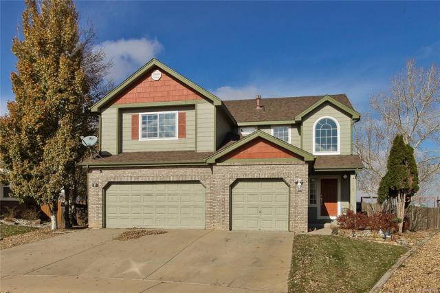 11487 Daisy Court, Firestone, CO 80504 (#8756838) :: Bring Home Denver