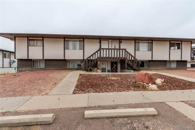 5 Douglas Lane 7-9-11, Pueblo, CO 81001 (MLS #8757061) :: 8z Real Estate