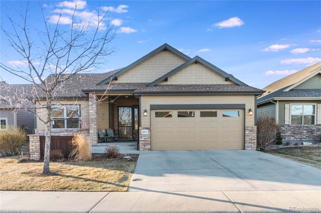 2915 Purgatory Creek Drive, Loveland, CO 80538 (MLS #8757355) :: Colorado Real Estate : The Space Agency