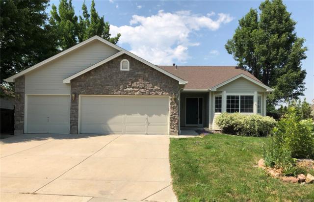 1324 Banner Circle, Erie, CO 80516 (#8757391) :: Wisdom Real Estate