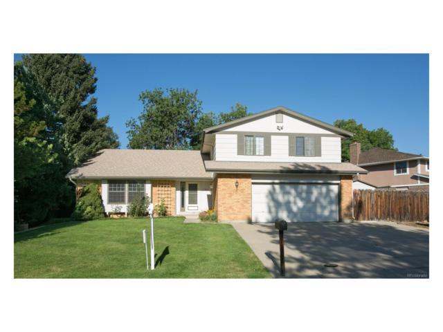 7935 Parfet Street, Arvada, CO 80005 (MLS #8757616) :: 8z Real Estate