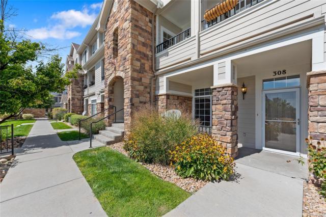 12711 Colorado Boulevard 308-C, Thornton, CO 80241 (#8757754) :: The Healey Group