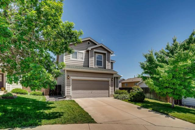 7976 Marion Court, Denver, CO 80229 (#8757938) :: The Heyl Group at Keller Williams