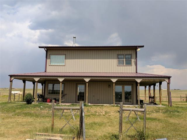 41467 Way Of Goodness, Deer Trail, CO 80105 (MLS #8757983) :: 8z Real Estate