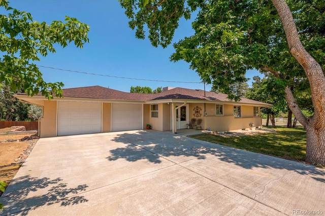 905 Zinnia St Street, Golden, CO 80401 (#8758344) :: You 1st Realty