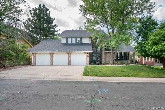 6535 S Garfield Court, Centennial, CO 80121 (MLS #8758497) :: Find Colorado