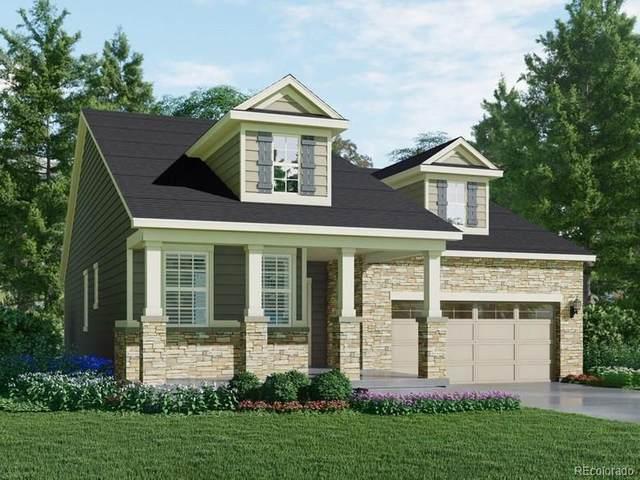 469 S Olathe Street, Aurora, CO 80017 (MLS #8758984) :: 8z Real Estate