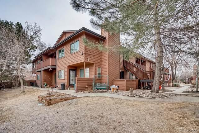 540 S Forest Street 6-203, Denver, CO 80246 (#8759003) :: Berkshire Hathaway HomeServices Innovative Real Estate