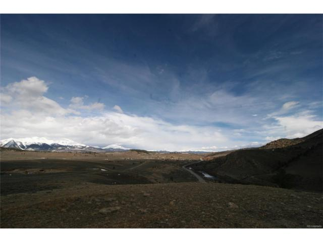Prcl 9 Trct 9, Twin Lakes, CO 81251 (MLS #8759057) :: 8z Real Estate