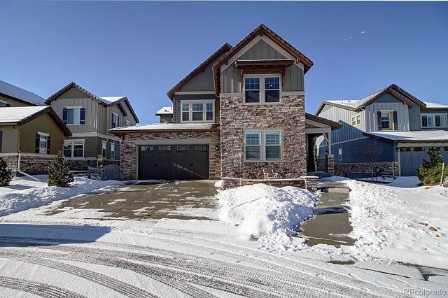 10877 Red Sun Court, Highlands Ranch, CO 80126 (#8759239) :: Chateaux Realty Group
