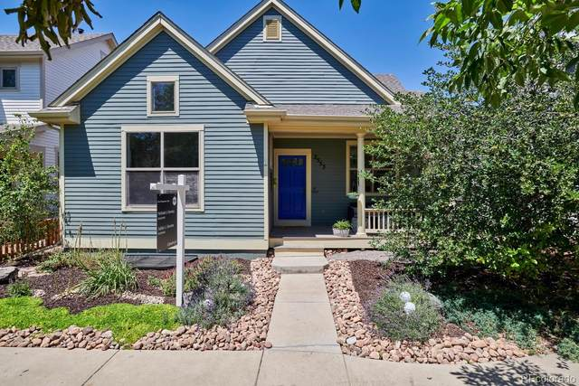 2553 Alton Street, Denver, CO 80238 (#8759268) :: The Griffith Home Team