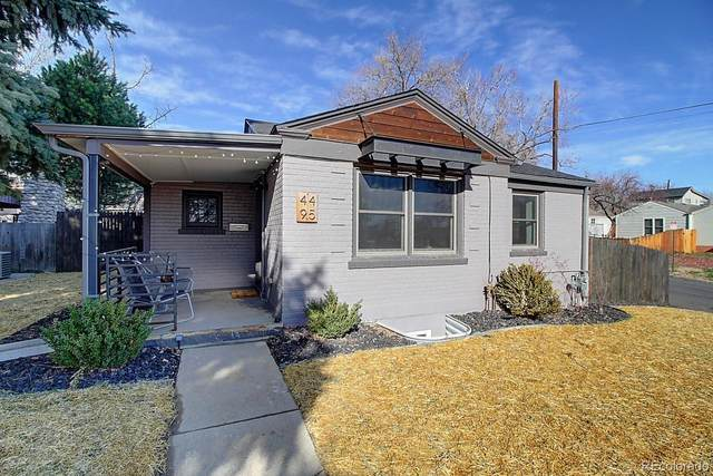 4495 Eliot Street, Denver, CO 80211 (#8759315) :: The DeGrood Team