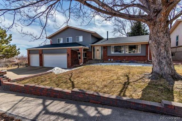 1814 S Welch Circle, Lakewood, CO 80228 (MLS #8759417) :: Bliss Realty Group