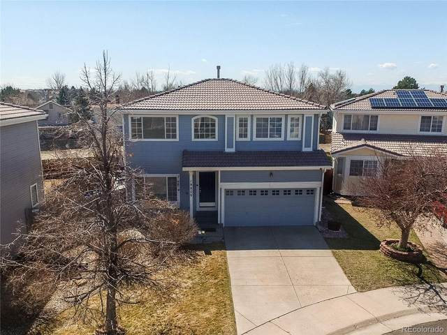 19909 Mitchell Circle, Denver, CO 80249 (#8759645) :: The Griffith Home Team