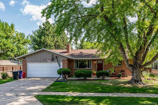 6721 E Cornell Avenue, Denver, CO 80224 (#8759871) :: The Colorado Foothills Team | Berkshire Hathaway Elevated Living Real Estate