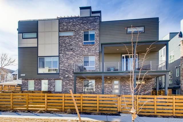1923 N Hooker Street, Denver, CO 80204 (#8759944) :: Colorado Home Finder Realty