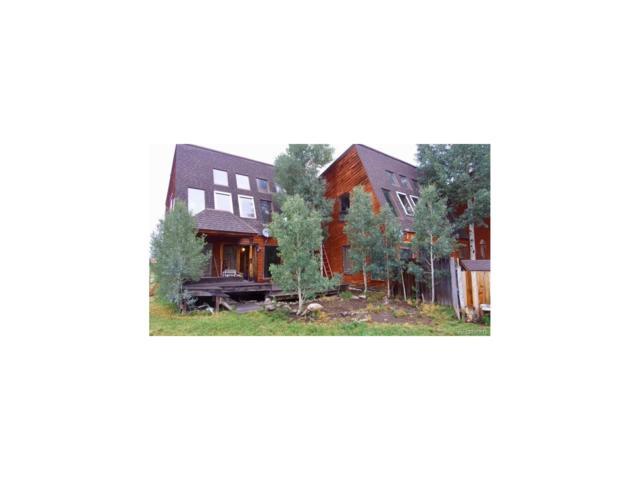 245 Carriage Road C, Fraser, CO 80442 (MLS #8760135) :: 8z Real Estate