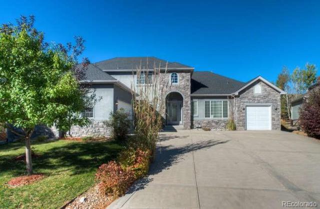 6553 S Sedalia Street, Aurora, CO 80016 (#8760972) :: HomePopper