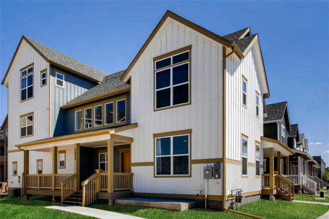 2853 Fox Street, Englewood, CO 80110 (MLS #8761366) :: 8z Real Estate