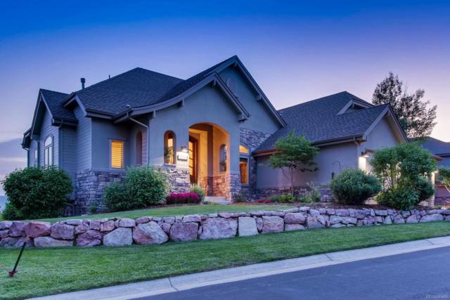 3324 Diablo Way, Castle Rock, CO 80108 (#8761488) :: Bring Home Denver
