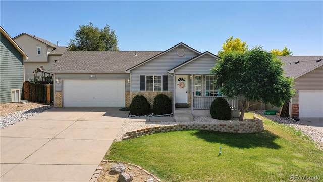 3022 45th Avenue, Greeley, CO 80634 (#8761549) :: The DeGrood Team