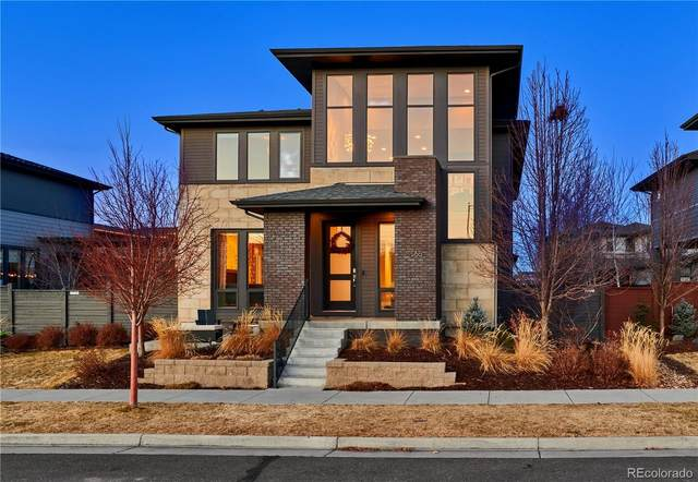8565 E 50th Drive, Denver, CO 80238 (#8761741) :: Bring Home Denver with Keller Williams Downtown Realty LLC
