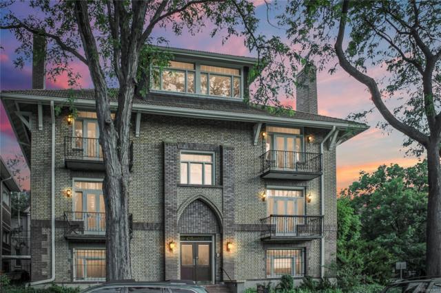 1302 E 11th Avenue A-2, Denver, CO 80218 (#8761800) :: Mile High Luxury Real Estate